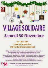 village solidaire place de la fontaine 30 nov 2013.jpg