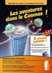 les aventures du Cosmos de la Tour Montparnasse.jpg
