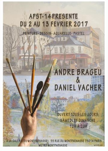 Association des peintres et sculpteurs Témoins du 14ème expo du 2 au 13 février 2017.jpg