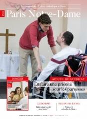fioretti,handicap,foi et lumière,75014,paris 14e,lavoixdu14e.info