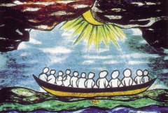 foi et lumière,fioretti 75014