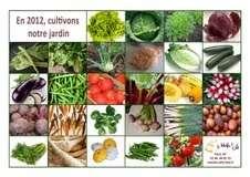 Carte de voeux du Moulin à Café en 2012 cultivons notre jardin.JPG