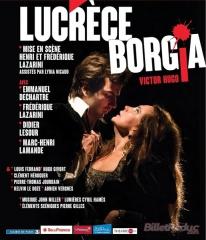 Théâtre 14  Lucrèce Borgia du 19 mai au 1er juillet 2017 en grand .jpg