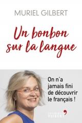 Muriel Gilbert à la librarie Brune un bonbon sur la langue 3ème .jpg