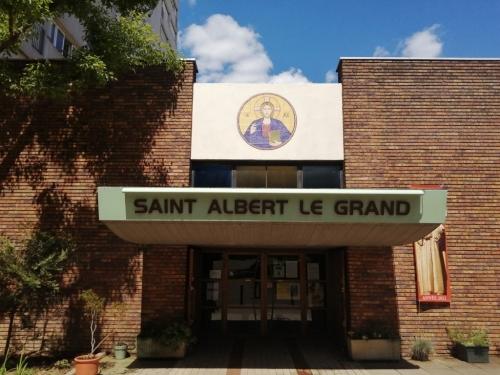 St Albert Christ façade.jpg