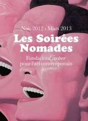 soirées nomades,fondation cartier