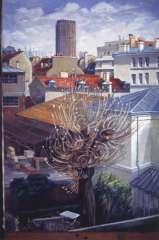 André Brageu vue du 11 rue Daguerre.jpg