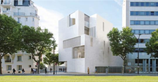 Urbanisme Lavoixdu14e Info