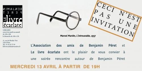 le livre Ecarlate 13 avril Benjamin Péret.jpg