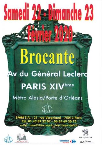 brocante avenue du général Leclerc. 22-23 fev 2020.jpg