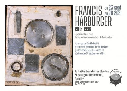 Francis Harburger exposition 23-26 septembre 2021 à Ménilmontant.jpg