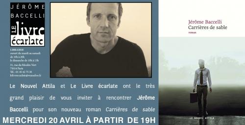 Le livre Ecarlate 20 avril 2016 Rencontre avec Jérôme Bacelli.jpg
