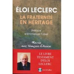 frère eloi leclerc,couvent saint françois 7 rue marie rose 75014