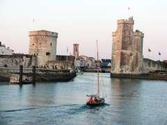 La Rochelle  ville natale de Bernard Giraudeau photo Marie Belin.JPG