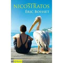 Nicostratos le pélican le livre de Eric Boisset.jpg