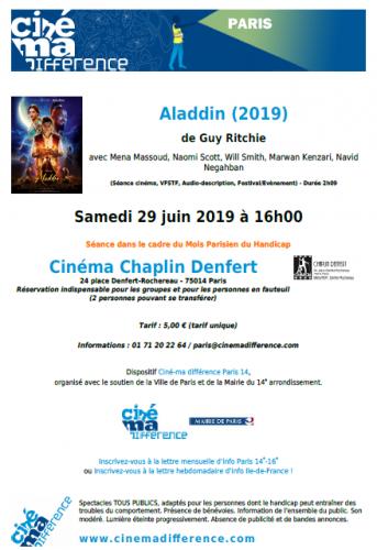 cinéma chaplin- denfert 24 place denfert- rochereau 75014