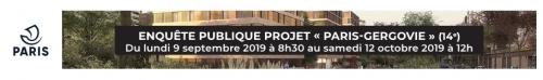 foyer de travailleurs migrants transformé en résidence sociale Paris Gergovie 12 passage Gergovie