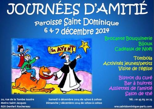 Saint Dominique journées d'amitié 6 et 7 décembre 2014.jpg
