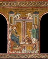 Saint Bernard de Montparnasse regards croisés Bible et iconographie 5 janvier 2017.jpg