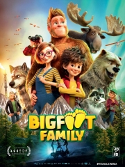 bigfoot family affiche.jpeg