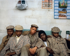 fondation henri cartier bresson,pieter hugo