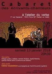 cabaret des ecrivants-chanteurs 13 janvier 2018 à l'atelier du verbe.jpg