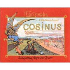 christophe,la famille fenouillard,le savant cosinus,le sapeur camenber