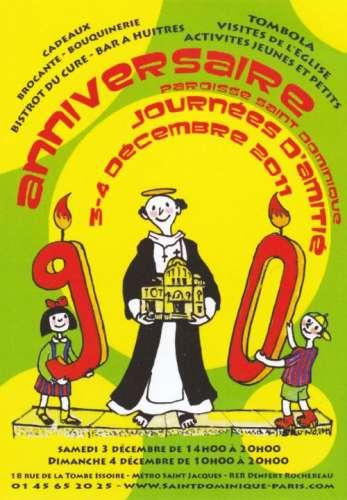 """journées d""""amitié,paris 14e,14ème,lavoixdu14e.info"""