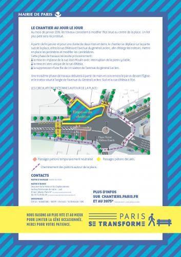 Repise des travaux place Victor et Hélène Basch LAR Leclerc janvier 2019 avec cheminement_Page_2.png